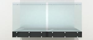 PIN FIXED BALUSTRADE